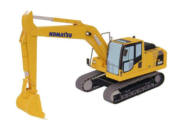hydraulic-excavator-kit168-com