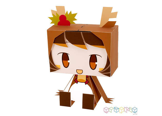 reindeer-girl-cute-kit168-com