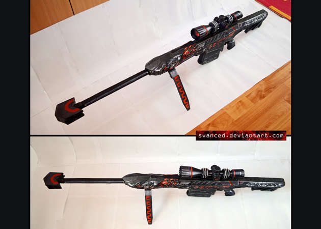 barrett-m82a1-born-beast-sniper-rifle-1-1-cross-fire-2-kit168.com