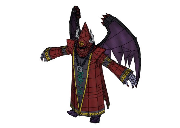 digimon-daemon