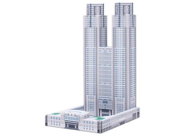 tokyo-metropolitan-government-building-mini-kit168.com