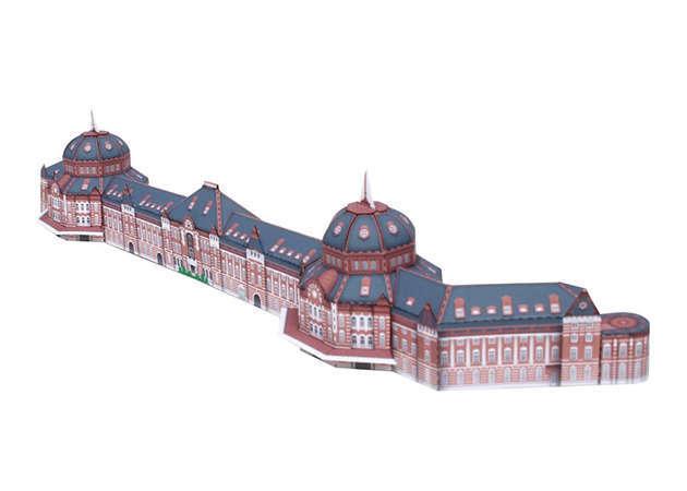 tokyo-station-marunouchi-building-mini-kit168.com