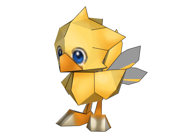 chibi-chocobo-final-fantasy-1