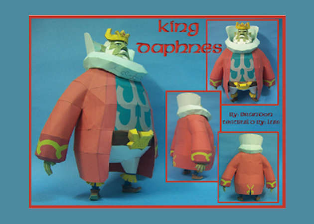 king-daphnes-of-hyrule-zelda-kit168.com