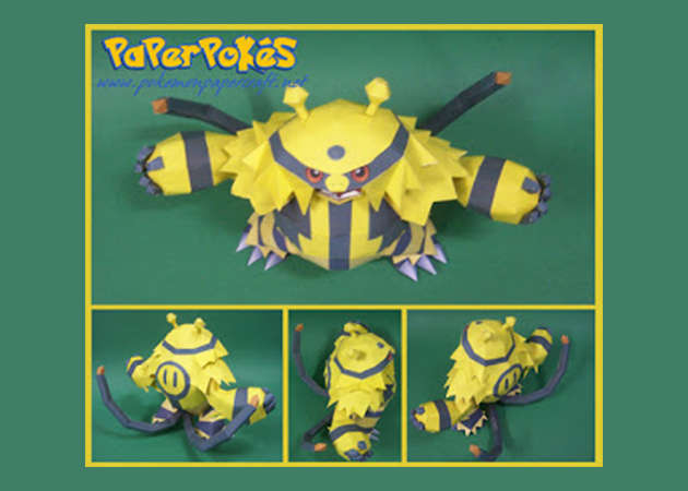 pokemon-electivire-kit168.com