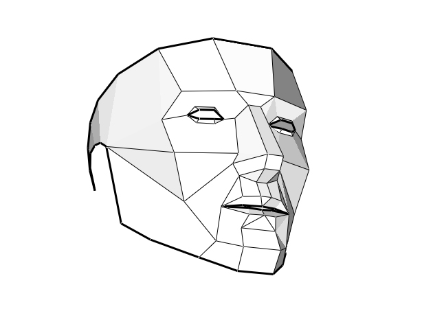 low-poly-mask-3