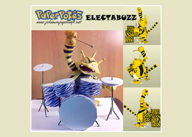 pokemon-electabuzz-kit168.com
