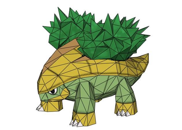 pokemon-grotle-1