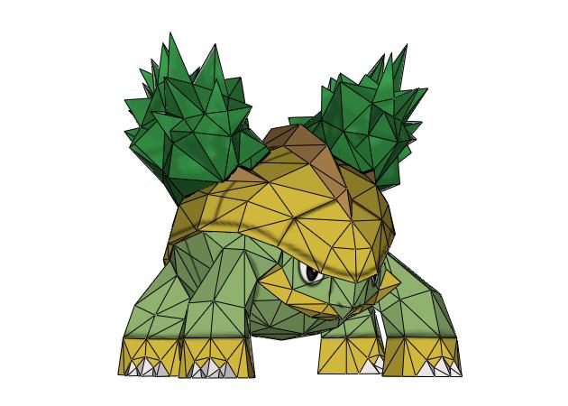 pokemon-grotle-2