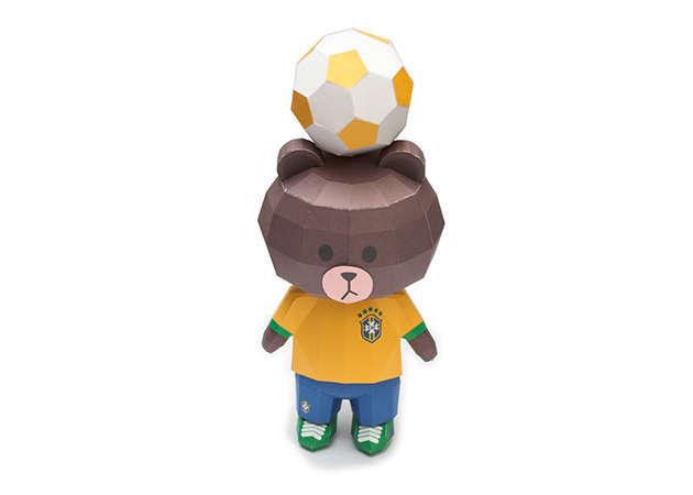 brown-bear-soccer-brazilian-3-kit168.com