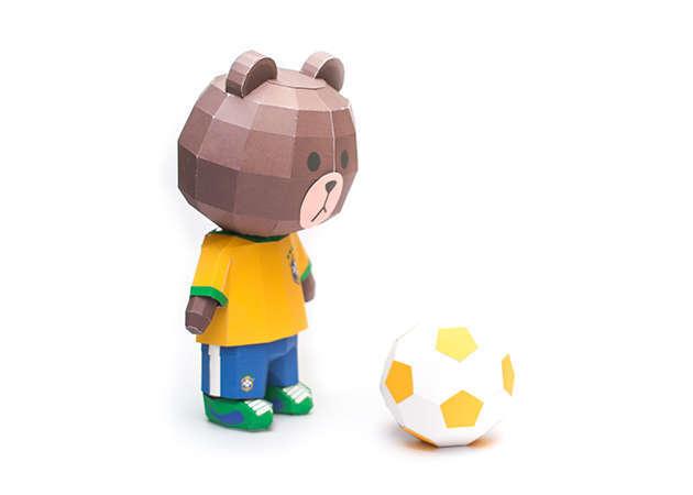brown-bear-soccer-brazilian-4-kit168.com