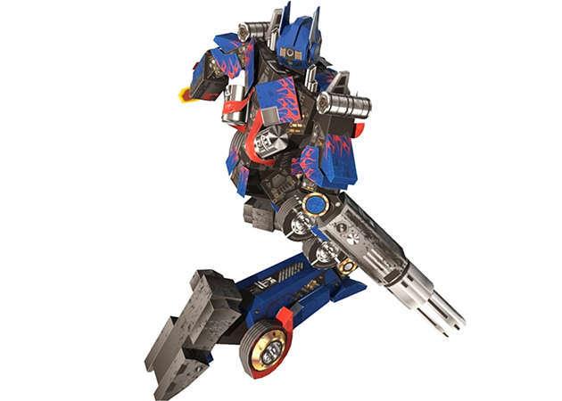 optimus-prime-transformers-ver-3-1-kit168.com