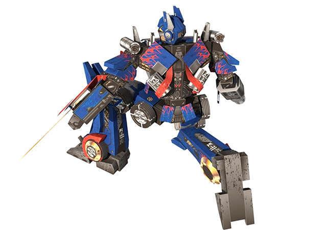 optimus-prime-transformers-ver-3-2-kit168.com