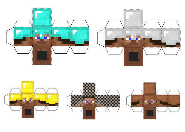 steve-all-armor-minecraft-kit168.com