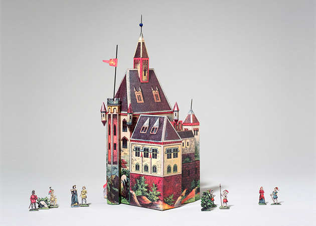 knights-castle-oehmigke-riemschneider-before-1900-kit168.com