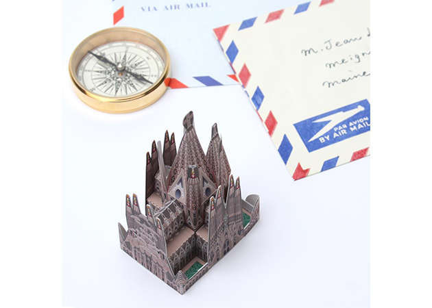 sagrada-familia-mini-spain-2-kit168.com