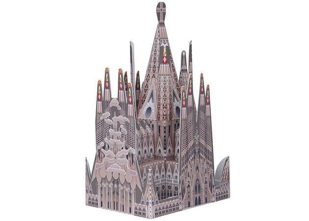 sagrada-familia-mini-spain-kit168.com