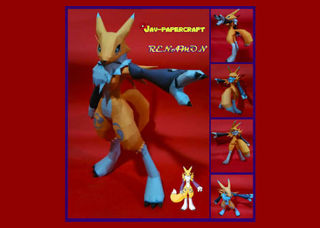 digimon-renamon-ver-2-kit168.com