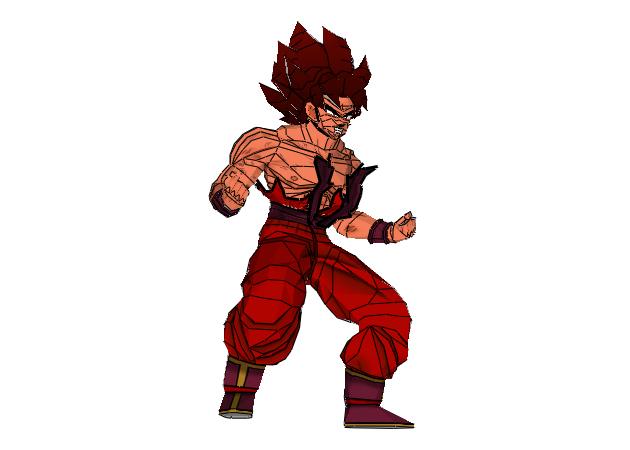 kaio-ken-goku-dragon-ball-z-2