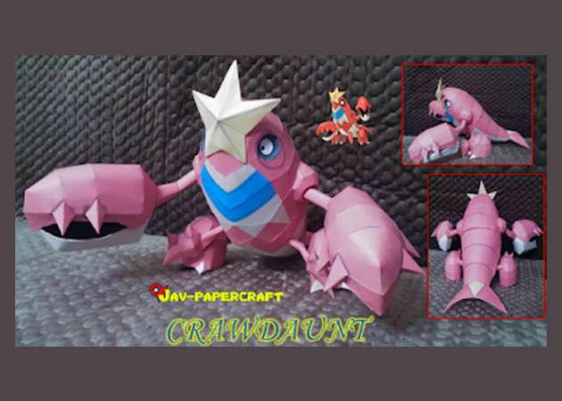 pokemon-crawdaunt-kit168.com