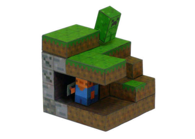 Minecraft-mini-game-kit168.com
