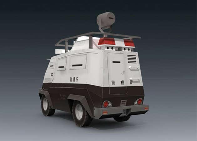 command-car-type-97-patlabor-1-kit168.com