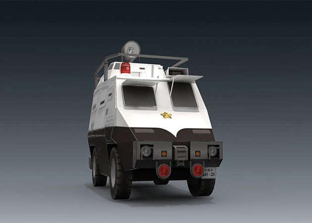 command-car-type-97-patlabor-2-kit168.com