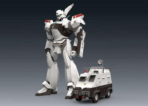 command-car-type-97-patlabor-3-kit168.com