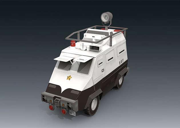 command-car-type-97-patlabor-kit168.com