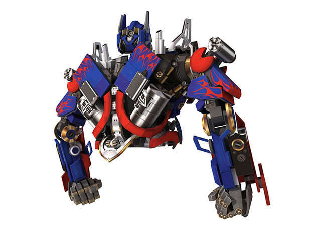 optimus-prime-transformers-ver-4-4-kit168.com