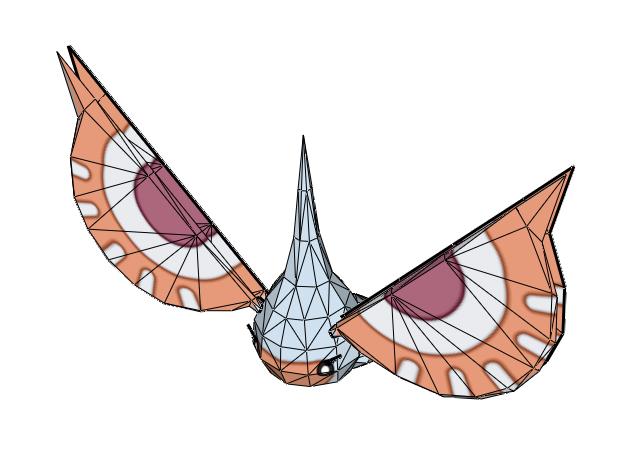 pokemon-masquerain-1
