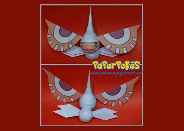 pokemon-masquerain-kit168.com