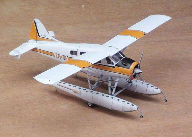 dhc-2-beaver-kit168.com