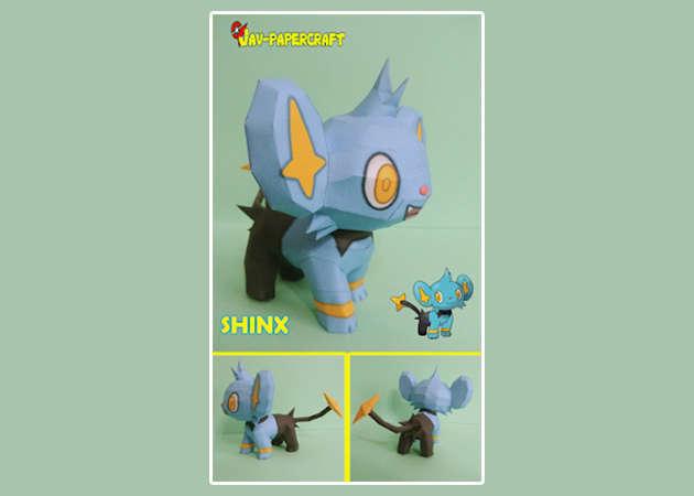 pokemon-shinx-kit168.com