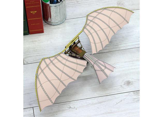 leonardo-da-vinci-glider-kit168.com