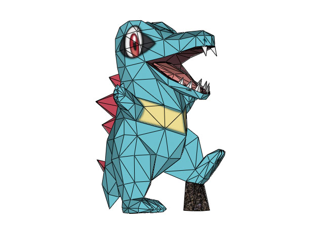pokemon-totodile-ver-2-2