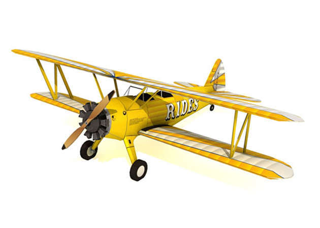stearman-biplane-n63495-kit168.com