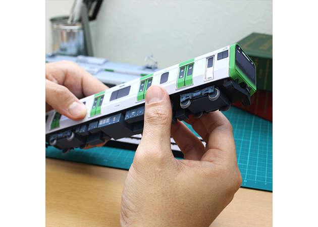 yamanote-line-e235-series-3-kit168.com