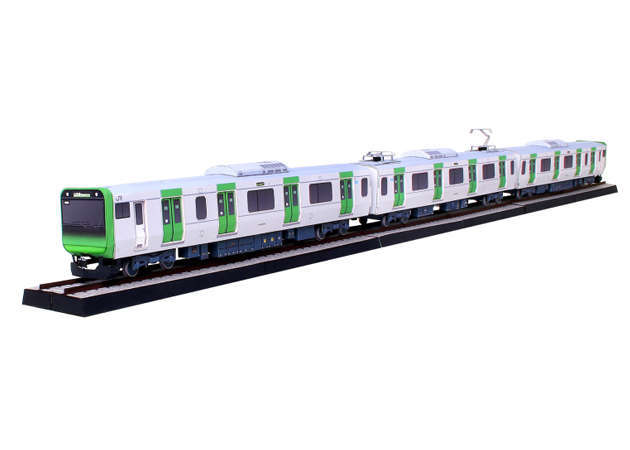 yamanote-line-e235-series-kit168.com