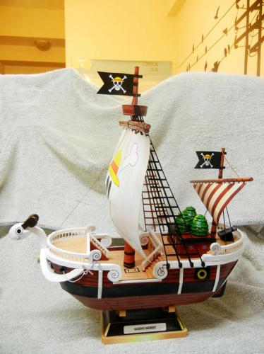 thanh-pham-going-merry-ship-one-piece-1-kit168-com