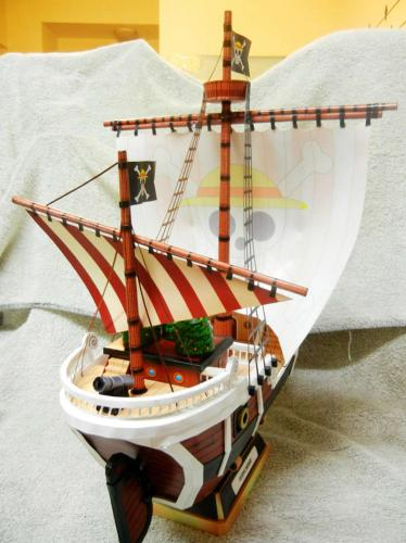 thanh-pham-going-merry-ship-one-piece-2-kit168-com