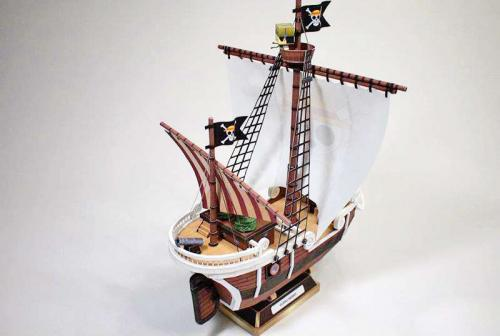 thanh-pham-going-merry-ship-one-piece-5-kit168-com