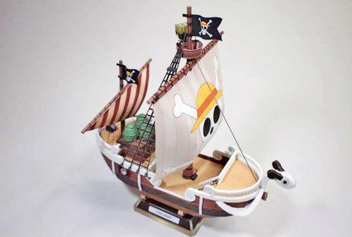 thanh-pham-going-merry-ship-one-piece-6-kit168-com
