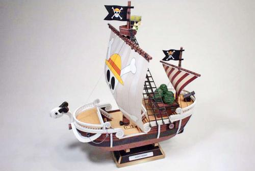 thanh-pham-going-merry-ship-one-piece-8-kit168-com