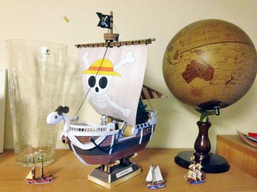 thanh-pham-going-merry-ship-one-piece-9-kit168-com